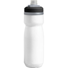 CamelBak Podium Chill Bidon 620ml, white/black CP